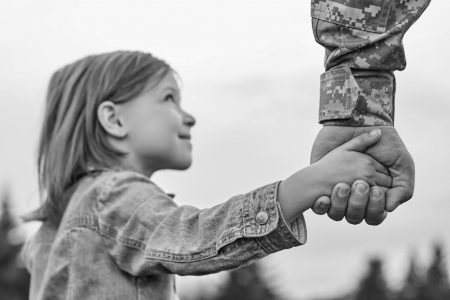 Cohen Veterans Network Helps to Spread Awareness, Share Resources and Show Support for Military Children Nationwide