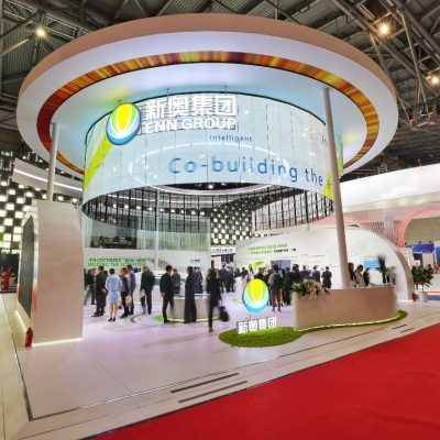 ENN Clean Energy Value Chain Makes Its Grand Debut at LNG2019