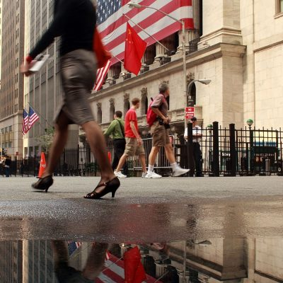 Report: As the Economy Slows and Wages Surge, Corporate Profits Likely to Decline