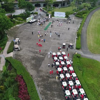 Tian Tian Ventures Set To Take Thailand Ride-Hailing Market By Storm