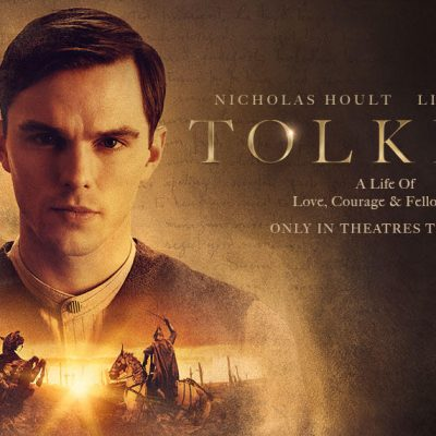Tolkien: Live From the Montclair Film Festival With Stephen Colbert