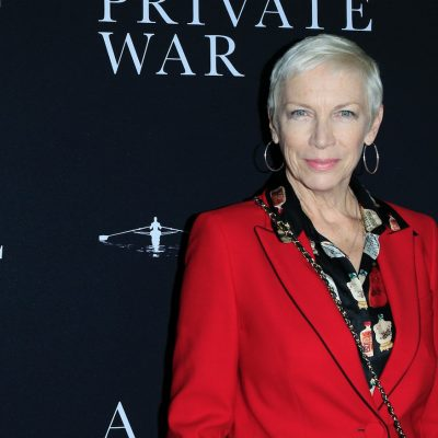Annie Lennox to be Honored at The Campaign for Female Education's 25th Anniversary Gala in NYC