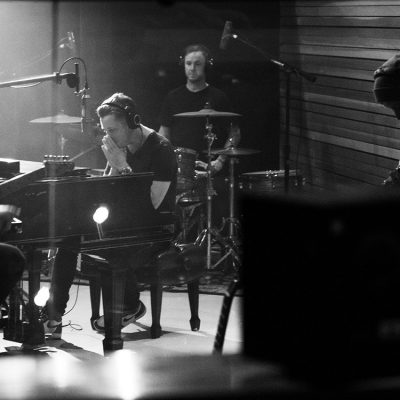 Jeep® Brand's Record-breaking Video 'More Than Just Words' Featuring OneRepublic Will Air on NBC's 'Songland' on Tuesday, May 28