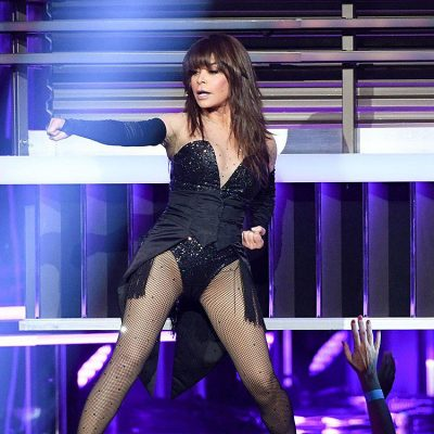 Paula Abdul: Forever Your Girl The Las Vegas Residency Announces Dates At Flamingo Las Vegas