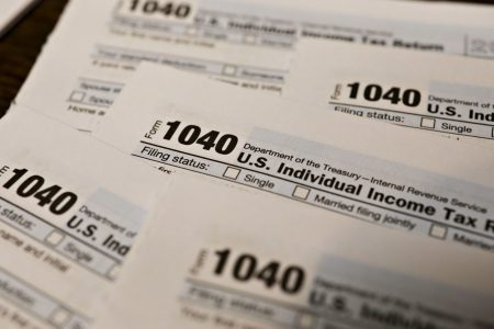 Redfin Survey: Less than Half of Homebuyers Said Tax Reform Has Affected their Search