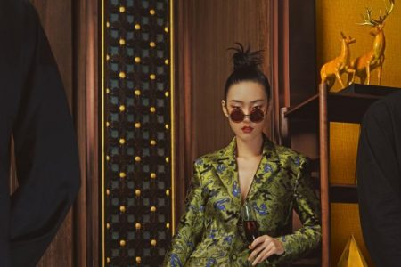 Italian Luxury Retailer LUISAVIAROMA (LVR) Exclusively Cooperates with SECOO to Offer High-End Fashion and Luxury Products in China
