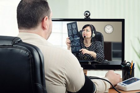 American Well® and Cisco to Expand Telehealth in the Home, Via the T.V.