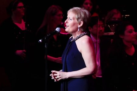 Broadway Showstopper Liz Callaway Brings Her Cabaret Talents Exclusively to the Regency Room This Fall