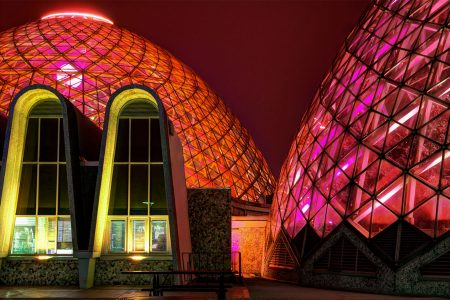Iconic Buildings And Landmarks Across The U.S. To Shine Orange For Make Music Day