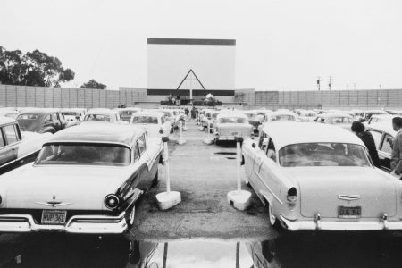 The Film Detective Steers into Summer with Drive-In Classics