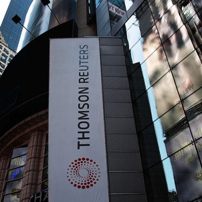 Thomson Reuters to Acquire Confirmation