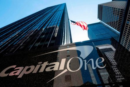 Capital One Data Breach Affects More Than 100 Million Customers And Small Businesses In The U.S. & 6 Million In Canada