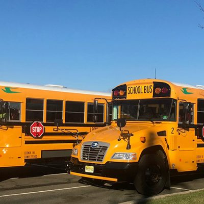 Greener School Buses Highlighted at Texas School Transportation Expo