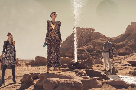OPPO Reno's 'Lead the Species' Campaign Inspires Millennials to Explore Beyond Boundaries