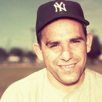 Off Media to Produce Documentary About Yankee Great, Yogi Berra