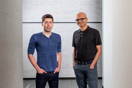 OpenAI Forms Exclusive Computing Partnership With Microsoft To Build New Azure AI Supercomputing Technologies