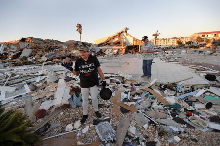 2019 Atlantic Hurricane Season Expected To Worsen