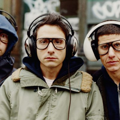 Beastie Boys Limited Anniversary Edition Colored Vinyl To Be Released On October 4th