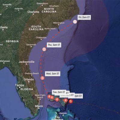 How to Prepare, Prevent Loss in Path of Hurricane Dorian