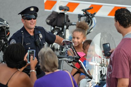 """Tonight is """"National Night Out""""; Millions to Celebrate Police-Community Partnerships"""