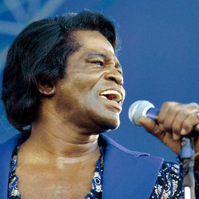 James Brown's Complete 1969 Homecoming Concert Newly Mixed For Its Release Debut Via Republic/UMe