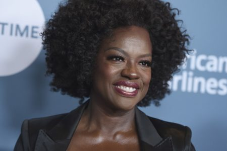 L'Oréal Paris Announces Viola Davis As Newest International Spokesperson