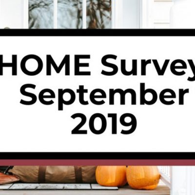 More than Half Say 'Now Is a Good Time to Buy,' According to Realtor® Survey