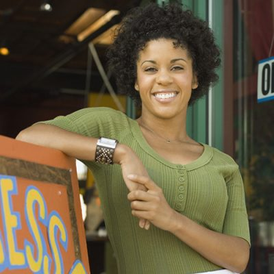 Optimism Still Springs This Fall for Small and Mid-Size Business Owners