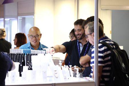 September Hong Kong Jewellery & Gem Fair Attracting Serious Buyers