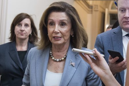 West Health Institute Supports House Speaker Pelosi's Drug Pricing Plan