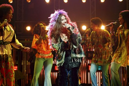 Acclaimed Janis Joplin Broadway Musical Rocks Cinemas This November