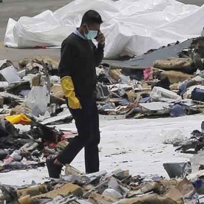 Boeing Statement On Lion Air Flight 610 Investigation Final Report