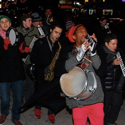 Make Music Winter Returns Nationwide On Dec. 21