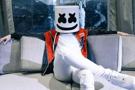 Marshmello And Lana Del Rey to Headline Thursday & Saturday Night Yasalam After-race Concerts at 2019 Abu Dhabi Grand Prix