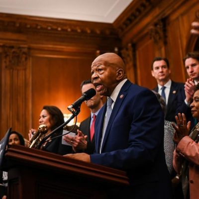 Maryland, America Lose a Moral Leader with Death of Elijah E. Cummings (1951-2019)