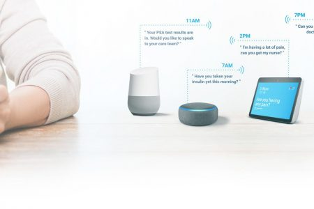More Than Half of Consumers Want to Use Voice Assistants for Healthcare