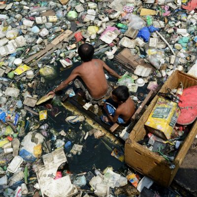 SC Johnson Launches Global Partnership to Fight Ocean Plastic and Poverty