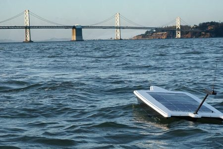 Sofar Ocean's new autonomous surface vehicle makes data collection of coastal and inland waters easy and affordable
