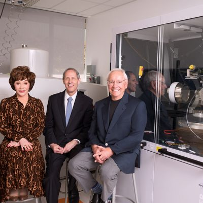 Stewart And Lynda Resnick Give $750 Million To Caltech, Largest Commitment Ever For Environmental Sustainability Research