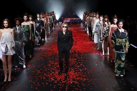 Yoshikimono Wins Industry Acclaim At Tokyo Fashion Week SS2020