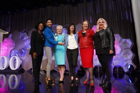 C200 Organization Recognized for Diversity and Inclusion Efforts