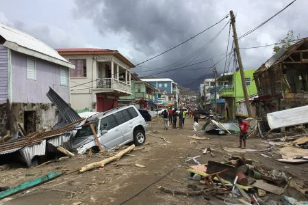 Citizenship by Investment is Dominica's Main Source of Funding After Hurricane Maria