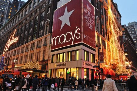 Consumers are Approaching the Holiday Season Eager to Spend