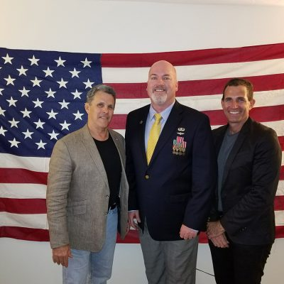 GreenZone Hero Announces Business Member Affiliation to Honor Freedom and Provide Transitioning Veterans Business Ownership Opportunities