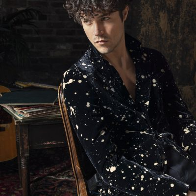 John Varvatos Unveils Led Zeppelin Capsule Collection