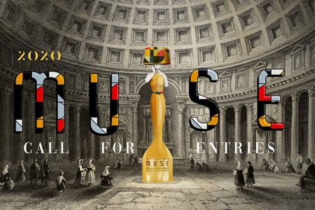 MUSE Announces the 2020 Creative and Design Awards Competition