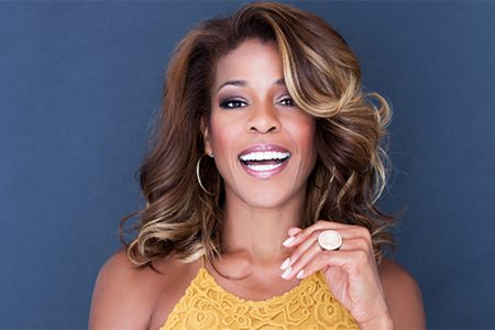 Jazz Star Nicole Henry Announces Her 7th Annual Winter Concert in Miami Beach