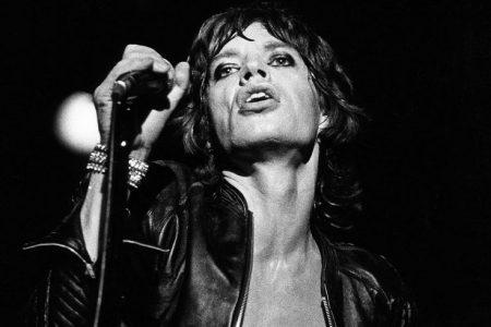 Mick Jagger Solo Album Catalog Comes To 180-Gram, Half-Speed Remastered Vinyl