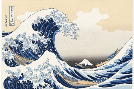 SDP to Release Movie Depicting Life of Legendary Artist Katsushika Hokusai