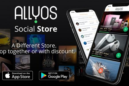 Social Store Can Revolutionize the Way We Will Shop
